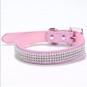 Accessories - Brand new dog collar